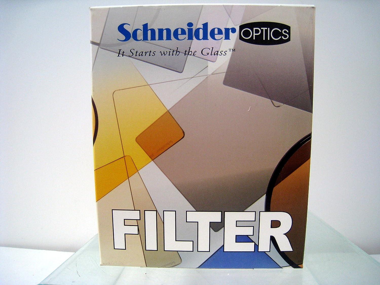 Schneider 4 x 5.65インチ組み合わせ85 Linear偏光水ホワイトガラスフィルタ   B01FJC5JN6