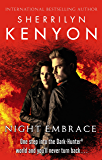 Night Embrace (Dark-Hunter World Book 3)