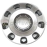 """Brand New Genuine Fiat 500 Pop 14"""" Single Wheel Trim 51787644 Fiat 500 My 2012 (2012-) / Nuova 500 (2007-2012) / With Trim Level Pop / Genuine Official Product"""