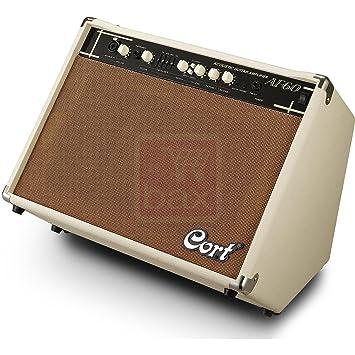 CORT AF60 - Amplificador para guitarra acústica