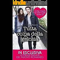 Tutta colpa della gelosia. Tutta colpa di New York 2.5 (Italian Edition)