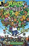 Plants vs. Zombies #7: Grown Sweet Home