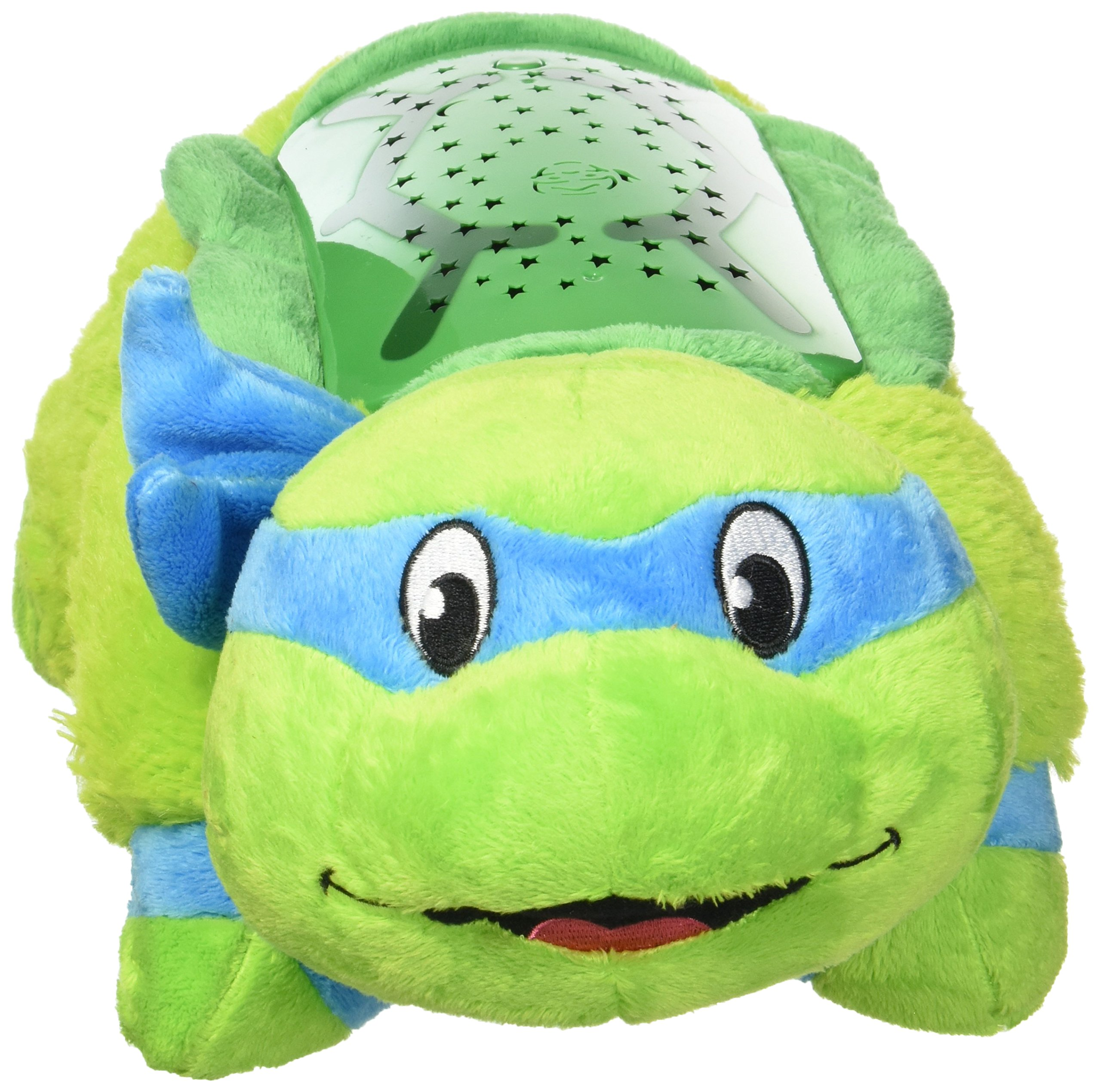 Pillow Pets Dream Lite TNT - Leonardo by Pillow Pets (Image #1)