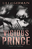 Vicious Prince (Violent Kingdom Book 1)