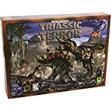 Triassic Terror Game