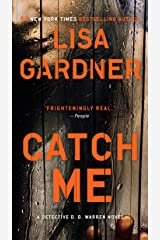 Catch Me Kindle Edition