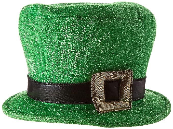 Amazon.com  Rasta Imposta Irish Top Hat a1c6253a64f