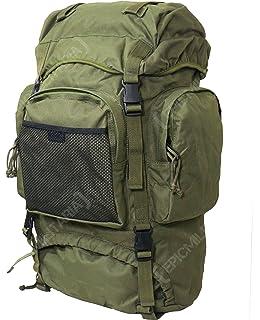 rucksack commando