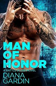 Man of Honor (Battle Scars)