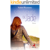 Souvenirs de Jade (French Edition) book cover