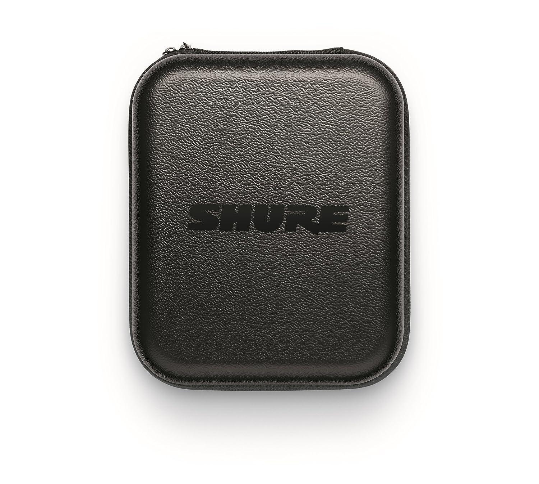 Nero Shure SRH1540 Cuffie Chiuse Premium