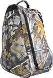 Savage Island Wellington Welly Boot Bag Wellies Waterproof Shoe Carrier (JXJ Camo)