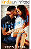 An Unexpected Journey: A Second Chance Novella