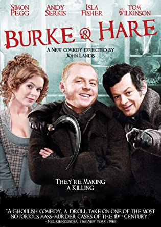 Burkes and Hare