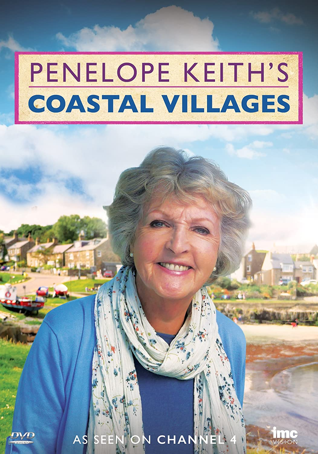 Penelope Keith's Coastal Villages