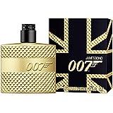 James Bond 007 Eau de Toilette Vaporisateur pour Homme 75 ml