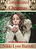 Complicated Christmas (Secret Santa Book 4)