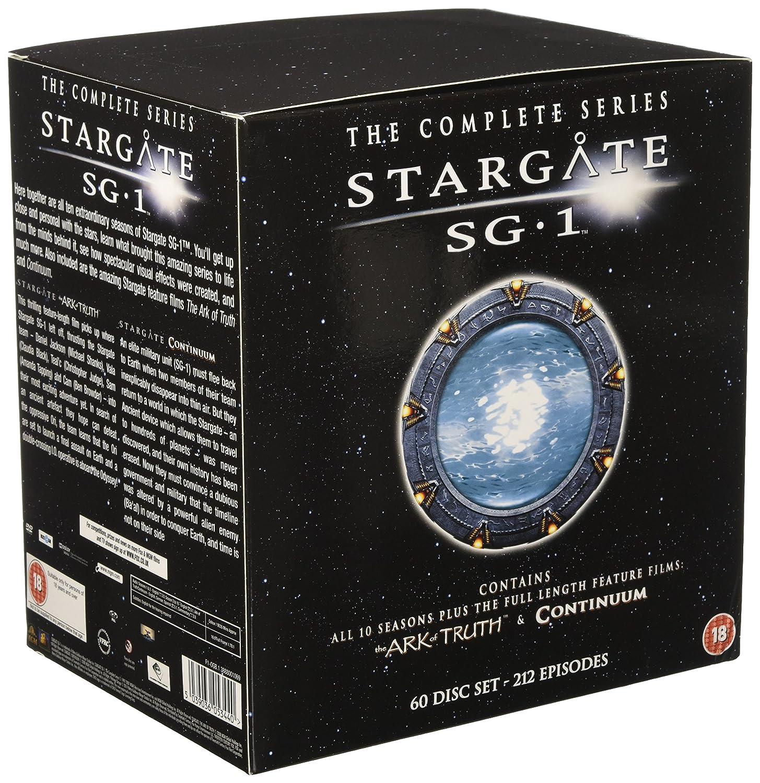 stargate continuum torrent