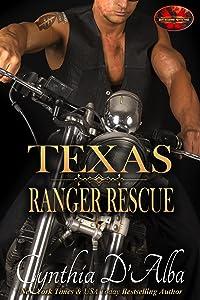 Texas Ranger Rescue: Brotherhood Protectors World