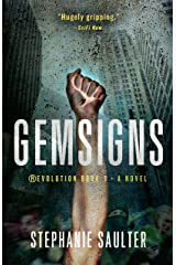 Gemsigns ((R)evolution Book 1) Kindle Edition