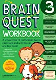 Brain Quest Workbook: 3rd Grade