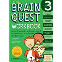 Image for Brain Quest Workbook: Grade 3