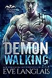 Demon Walking (Dragon Point Book 6)