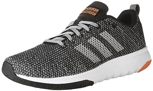 adidas uomini cloudfoam superflex scarpe: scarpe e borse