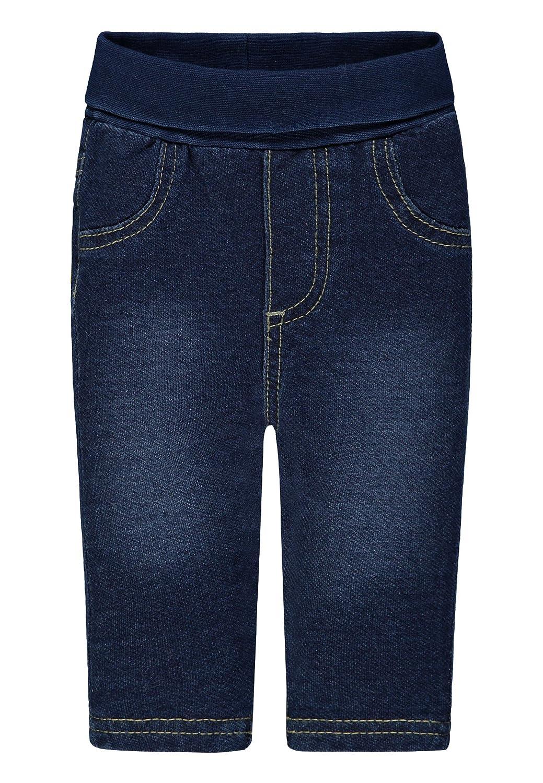 Steiff Baby-Mädchen Jeans Hose 6842116