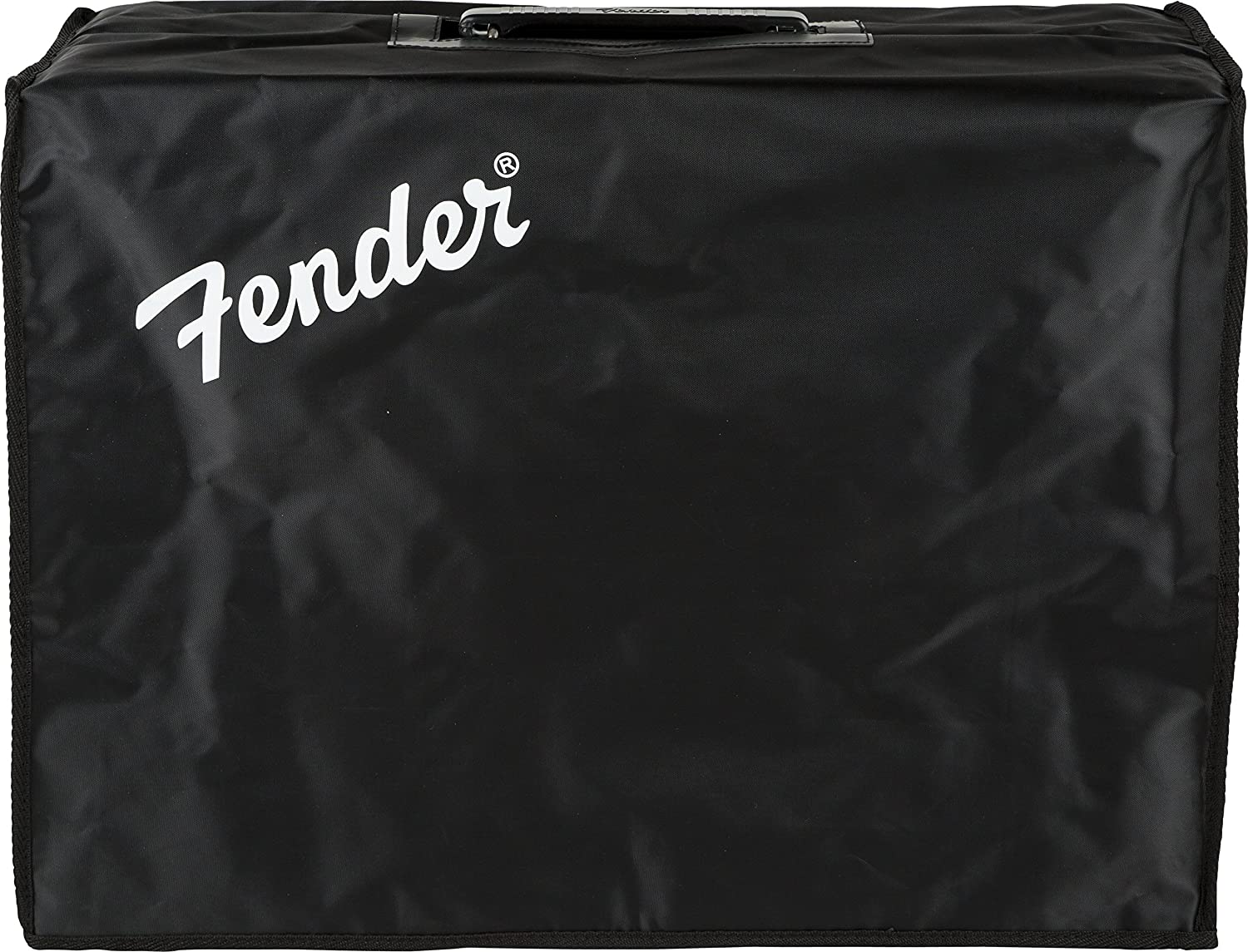 Fender Hot Rod Deluxe Black Amp Cover 0050696000 420022