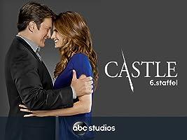 Castle - Staffel 6 OmU