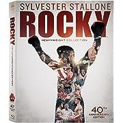 Amazon Canada Rocky Heavyweight Collection Blu ray $19.99