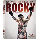 Rocky: Heavyweight Collection (40th Anniversary Edition) [Blu-ray] (Bilingual)