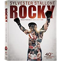 Rocky: Heavyweight Collection (40th Anniversary Edition) [Blu-ray] (Bilingual)