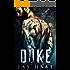 DUKE: A Alpha Male Bad Boy Millionaire MC Romance (New Adult & Contemporary Romance) (CREED MC Book 1)