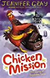 Chicken Mission: The Curse of Fogsham Farm
