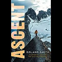 Ascent (A Peak Marcello Adventure Book 3)