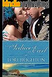 To Seduce an Earl (The Seduction Series)