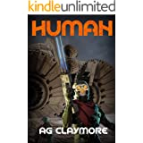 Human: Human scouts fighting in an Alien Empire (Humanity Ascendant Book 1)