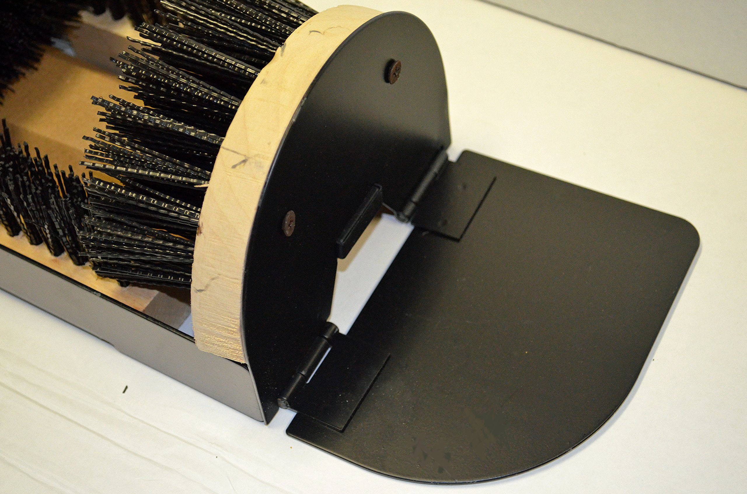 Bosmere Outdoor Boot Scraper and Brush by Bosmere (Image #3)