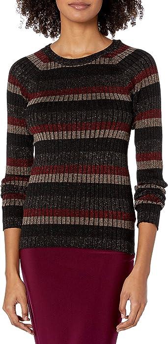 A Byer Womens Long Sleeve Cowl Neck Sweater Juniors