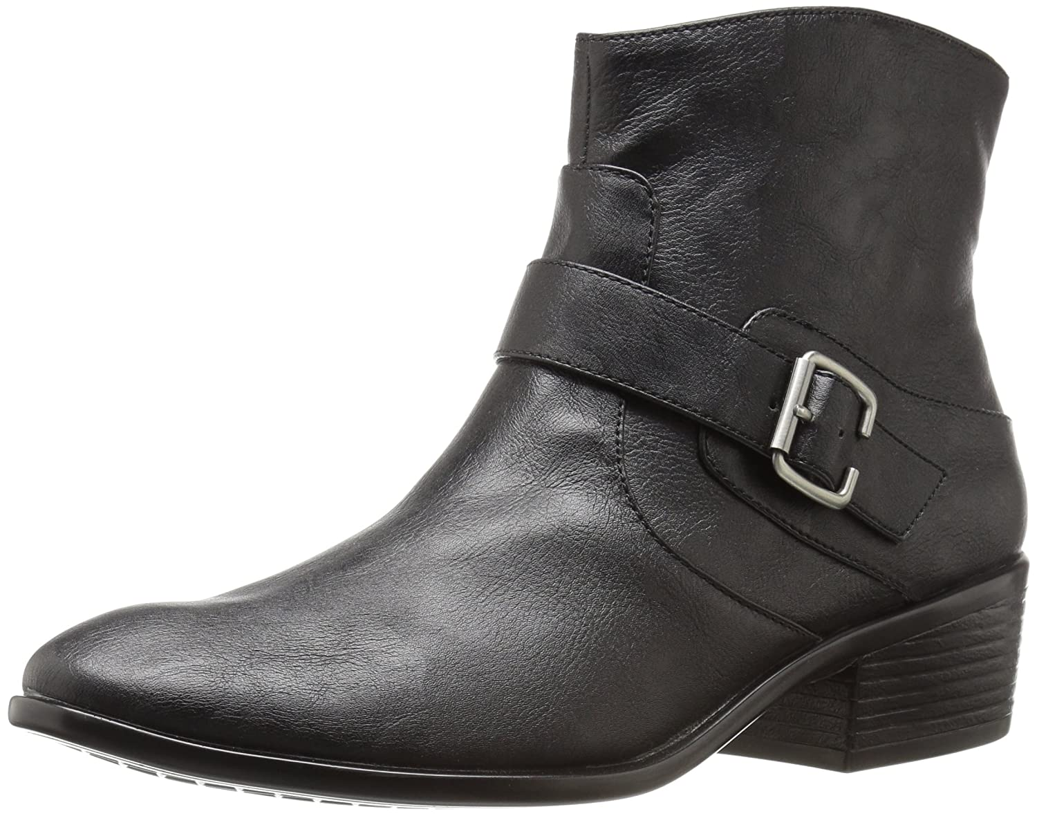 Aerosoles A2 by Women's My Way Boot B01DB8AQ10 8 B(M) US|Black