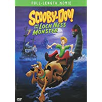 Scooby-Doo And Loch Ness Monster