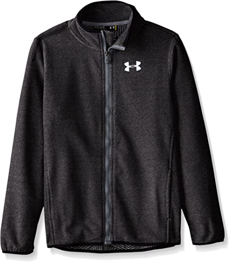 Under Armour Boys The ColdGear Infrared Fleece Jacket