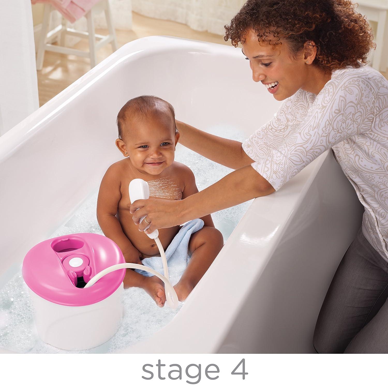 buy summer infant bath center and shower girl online at low prices buy summer infant bath center and shower girl online at low prices in india amazon in