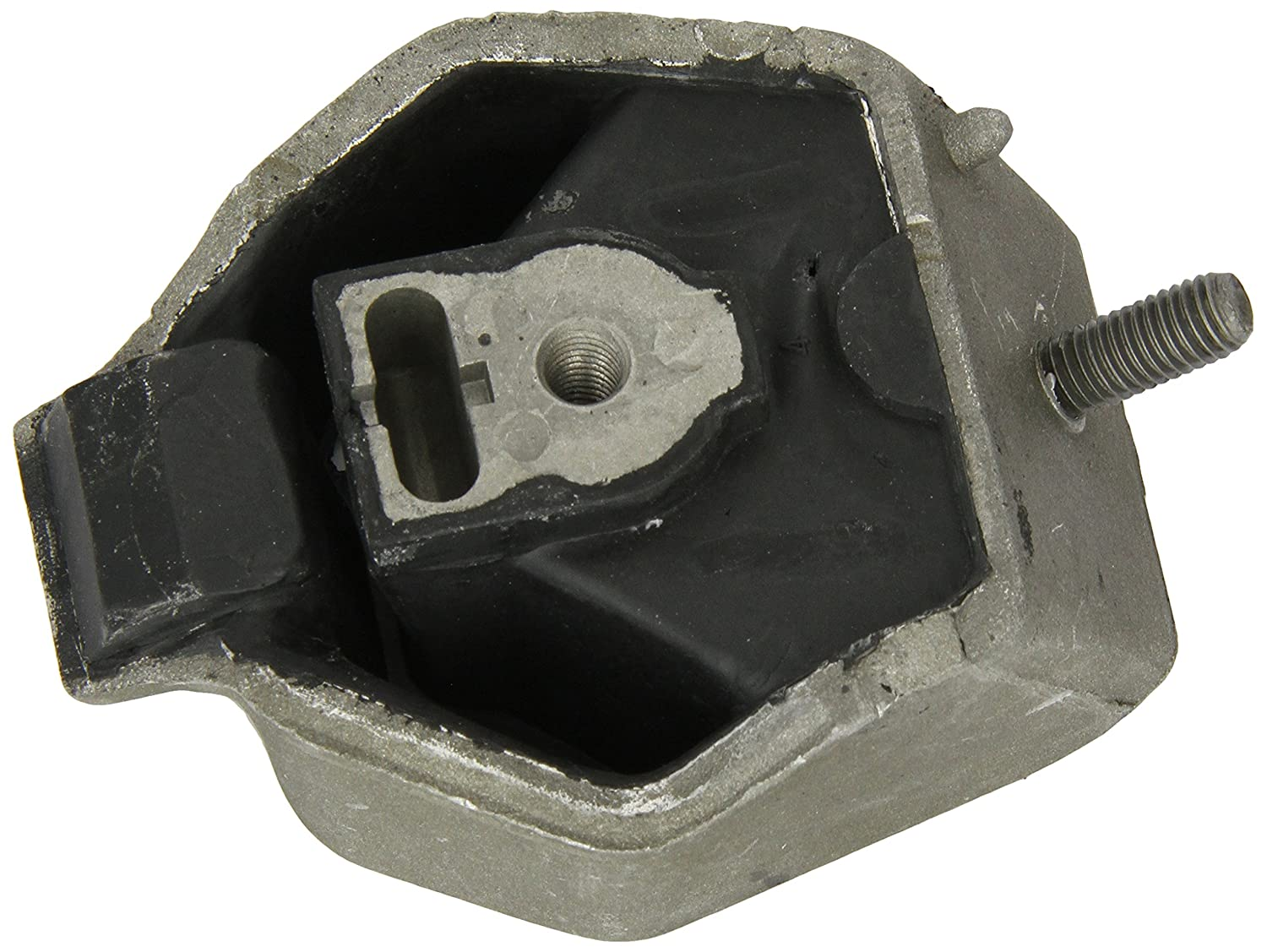 MAPCO Mounting, automatic transmission (36855)