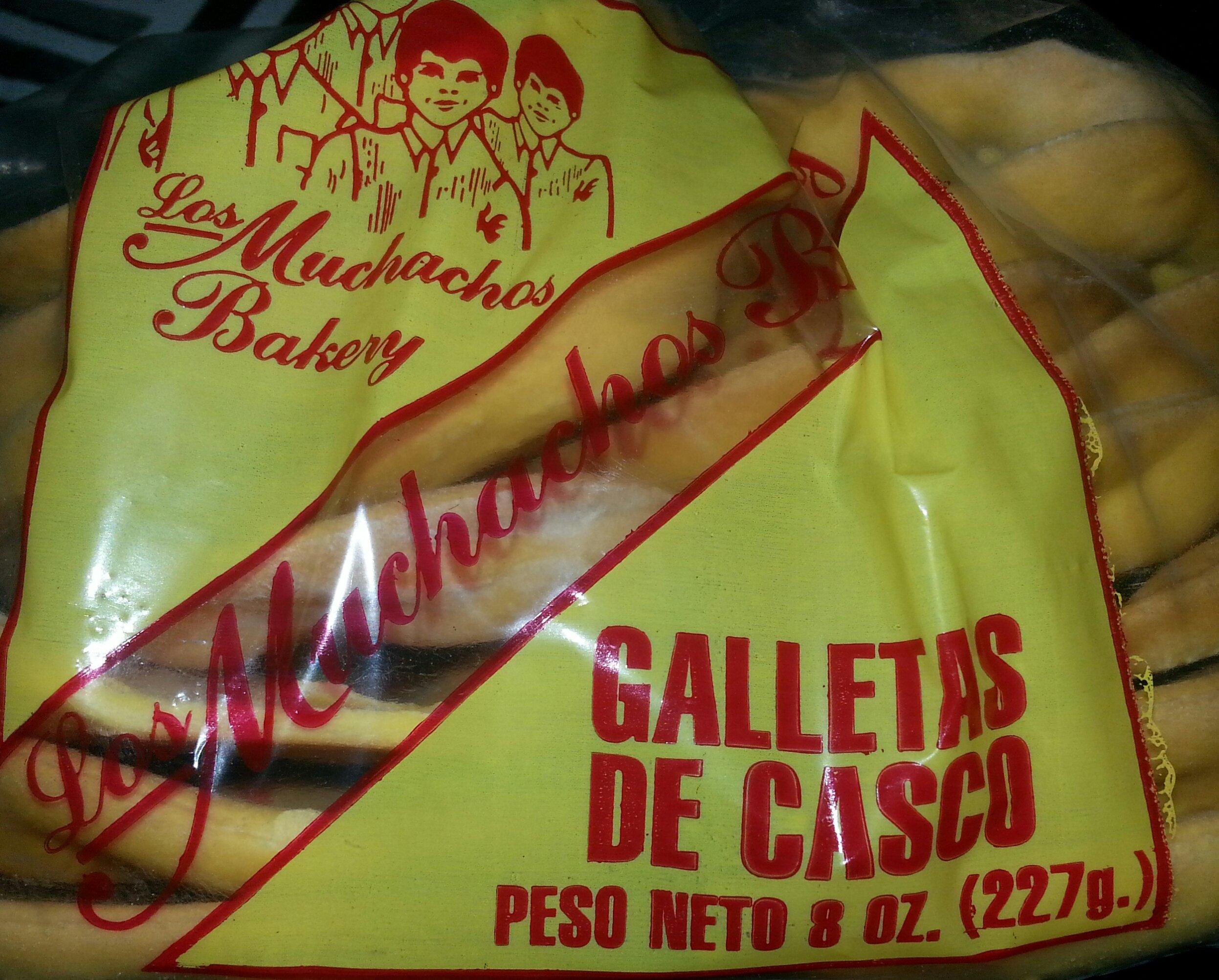 Cookies Helmet (Galletas De Casco) By Los Muchachos Bakery, 14-16 Cookies
