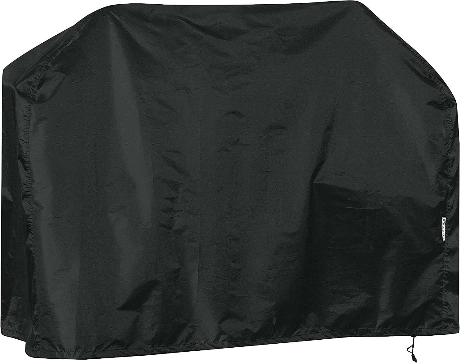 S B.PRIME Gas Barbecue Cover Premium Protective BBQ Cover made from 210D Oxford Polyester fabric Breathable and UV Stabilised L and XL sizes M Waterproof