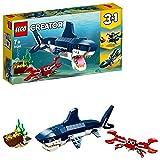 レゴ(LEGO) クリエイター 深海生物 31088