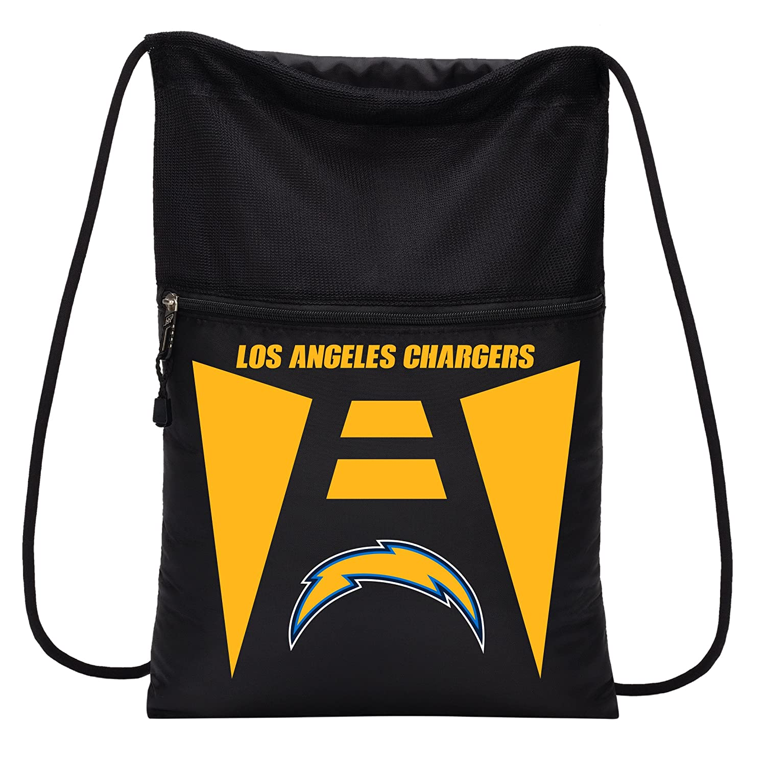 The Northwest会社NFLシカゴベアーズスポーツファンバックパック B07CHWFXR4   Los Angeles Chargers